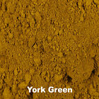 York Green Dye/Pigment for Concrete, Render, Mortar & Cement