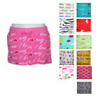 Simex Ladies 100% Cotton Printed Pajama Shorts - Assorted Styles (3-Pack)
