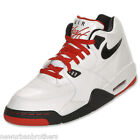1110097479244040 1 Nike Flight 13 Mid   White   Strata Grey   Bright Citrus