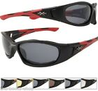 NEW BLACK SUNGLASSES GOGGLES MENS LADIES MOTOR X MOTORCYCLE CYCLE CYCLING UV400