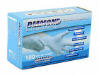 Latex POWDERED Gloves by Diamond Gloves, White (1000/Case) FREE SHIPPING!
