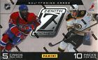 2010-11 PANINI ZENITH HOCKEY FACTORY SEALED HOBBY BOX NEW DARE TO TARE