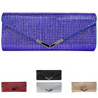 NEW WOMENS LADIES CLUTCH BAG DIMONTIE LARGE BRIDAL CAUSAL DESIGN HIGH SELLER