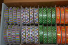 Dovecraft Latest Ribbon Designs including Easter and Lovely New Designs!