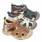 BOYS SUMMER SANDALS GIRLS INFANTS WALKING SPORTS HIKING BEACH TRAINERS SHOES SIZ