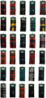 Great Gift: Scottish 100% Wool Tartan Clan Scarves Free shipping! (M)