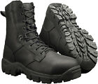 MAGNUM SHIELD ST/SP WPI BLACK COMBAT SAFETY BOOTS 3-14 UK