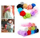 New Girls Women's Fashion Candy Colour Long Soft Scarf Wrap Shawl Stole hot sell
