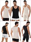Men's Full Body Compression Shaper,Instant Size Reducer,Fajas Colombianas Hombre