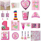FUN AT ONE BABY GIRLS FIRST BIRTHDAY 1ST PARTY PRETTY PINK ALL ITEMS LISTED HERE