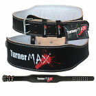 Weight Lifting Belts Leather Powerlifting Body Building