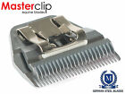 Masterclip 10W Royale Clipper Blades A5 Liveryman Harmony Avalon Oster Andis