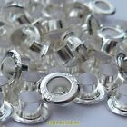 50 or 100 x Silver Plated Stamped Dual Core / Inserts Fits European Glass Beads