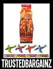 Dinosaur/Dino Gliders 4,8,12,18,24,36,48 Party Bag Fillers, Childrens Toys, Kids