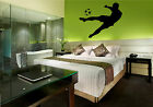 Football player Vinyl Wall Art Giant wall sticker transfer picture decal graphic
