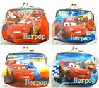 New 12pcs Diseny Cars children Coin Purse Wallet Party Favor