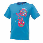 Dare2b Love Bike T-shirt Girls Tee Short Sleeve DGT004