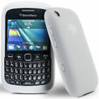 SOFT SILICONE SKIN CASE COVER BLACKBERRY CURVE 9220/9320 free P&P