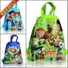 1PS For Toy Story Kids Drawstring Backpack School Tote Bag,Kids Gifts 34*27cm