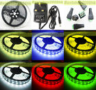 1M 3M 5M 60leds/M 3528 5050 SMD Strip Ribbon Tape Roll Non-Waterproof IP65 12V
