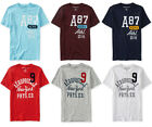 Mens Aeropostale T-Shirt Sizes XS, S, M, L, XL, 2XL, 3XL NWT Athletic NYC Ts NEW