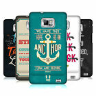 HEAD CASE DESIGNS CHRISTIAN TYPOGRAPHY CASE COVER FOR SAMSUNG GALAXY S2 II I9100