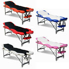 Portable Folding Massage Table – Beauty Salon Bed Relax Therapy Luxury Couch