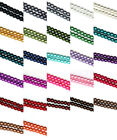 Glass Pearls Bead Strands - Choose Color & Size: 4mm, 6mm, 8mm, 10mm Round Shape