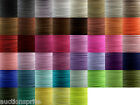 15 Feet Faux Suede Cord Leather Lace 2mm x 2.5 - Choose Color - Jewelry & Crafts