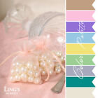 "3""x4"" Organza Bags Wedding Party Favor Jewelry Gift Pouch 50/100/200/300pcs"