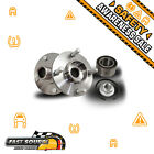 2+NEW+Front+Left+%26+Right+Wheel+Hub+%26+Bearing+Assembly+Pair+2000%2D2011+Ford+Focus