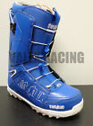 New 2014 Thirty Two 32 Lashed Fast Track Snowboard Boots Blue Sizes 10 thru 12