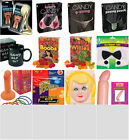 ADULT SEXY SECRET SANTA CHRISTMAS PRESENTS STOCKING FILLER OFFICE WORK GIFTS