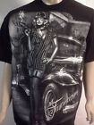 MARILYN MONROE FASCINATION CHICANO T-SHIRT FREE SHIPPING SIZE MED LG XL 2X 3X 4X