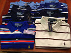 NWT New Polo Ralph Lauren CLASSIC FIT Striped Shirts FIT PONY_RUGBY sz S M L XL