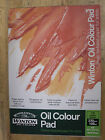 WINSOR & NEWTON. OIL COLOUR PAD. ALL SIZES FROM £3.99