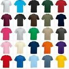 Fruit of the Loom Childrens/Kids Unisex Valueweight Short Sleeve T-Shirt 61033