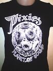 LONG SLEEVE  THE PIXIES PLANET OF SOUND  MENS MUSIC T SHIRT