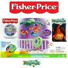 Fisher Price Rainforest Mobile with remote control New