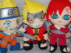 Naruto Plush Soft Toys