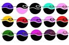 "#76 HEARTS 1"" PRE CUT BOTTLE CAP IMAGES SCRAPBOOKING CAKE TOPPERS CRAFT PROJECTS"