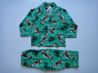 BNWT Ben10 Boys Winter Pyjamas/PJ Size 3,4,5,6,8