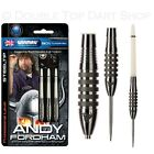 Andy Fordham Atomised 90% Tungsten Steel Tip Darts by Winmau