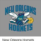 New Orleans Hornets NBA Team Logo Vinyl Decal Sticker Car Window Wall on eBay