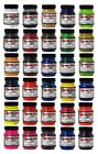 Jacquard DYE-NA-FLOW Concentrated liquid fabric paint x 1 Bottle (30 colors)