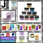 Jacquard PEARL EX - POWDER PIGMENTS - 48 Colors Available  -  1  x  3gm Jar