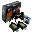 35W HID Slim Xenon Conversion Kit H4 H1 H7 H11 9005 9006 3k 6K 5K 8K  HLRG