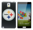 Pittsburgh Steelers case For Samsung Galaxy S4 I9500 IV Note 3 & IPHONE 4 5 S C