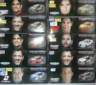 NEW NASCAR 2014 GEN 6 SPRINT SERIES 1/24 SCALE L.E.DIECAST FORD.CHEVY.TOYOTA