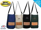Derby Originals Heavy Duck Canvas Horse Feed Bag - Best Seller!